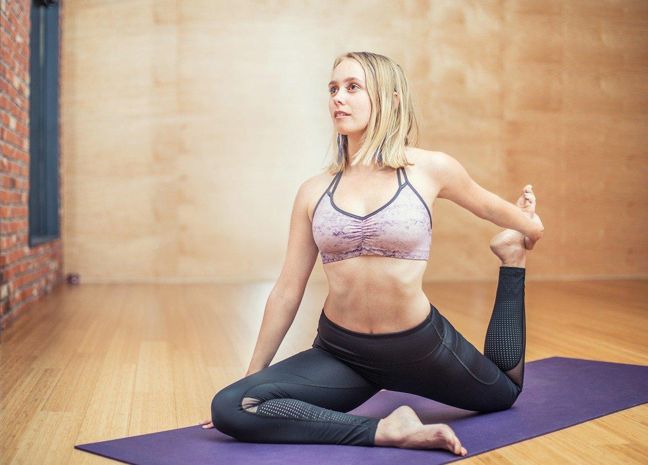Faire du yoga : quels en sont les bienfaits ?