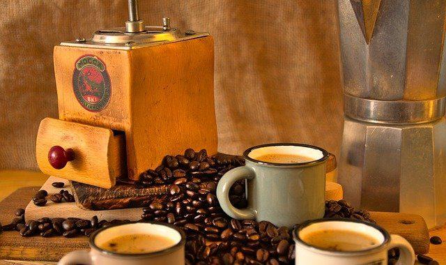 cafe et grossesse