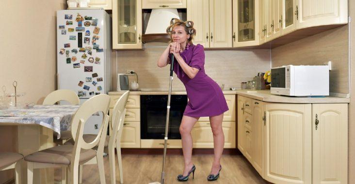 Le matériel indispensable pour nettoyer efficacement sa maison