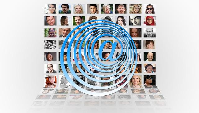 messagerie collaborative