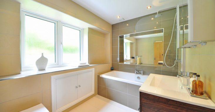 Quelques idées pour une salle de bain plus chaleureuse