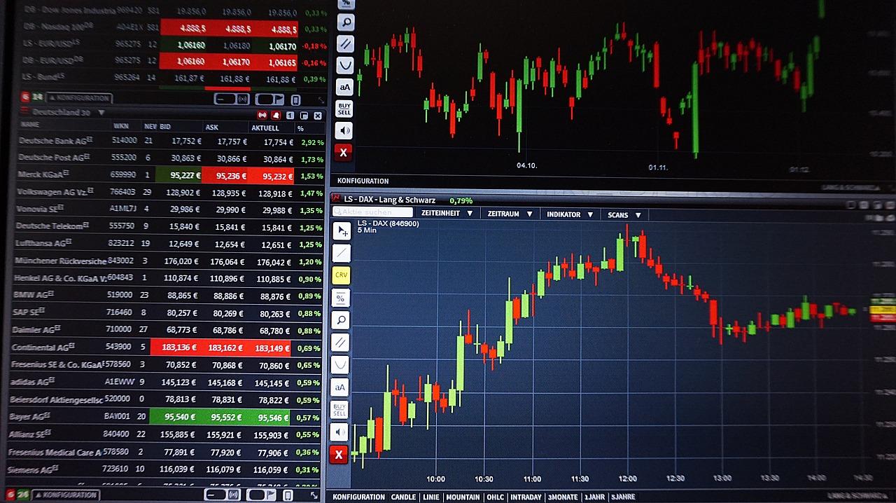 trader CFD