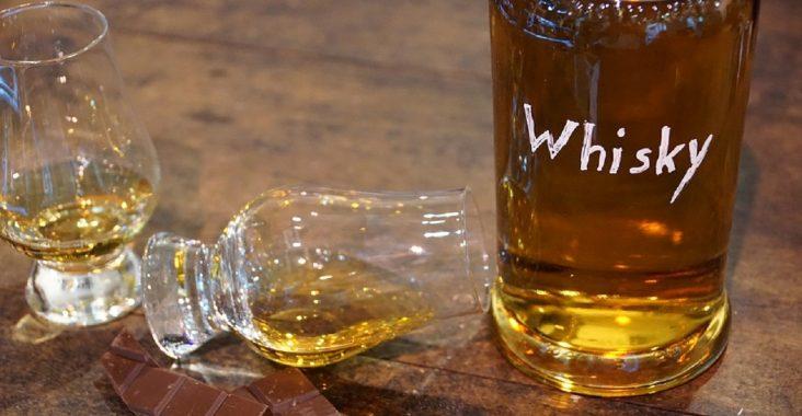 Comment réaliser facilement son whisky maison ?