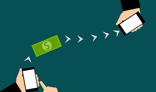 transfert argent etranger