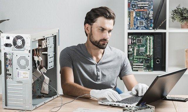 reparer ordinateur
