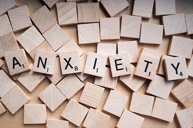 anxiete chez les enfants
