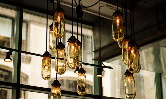 luminaires suspendus