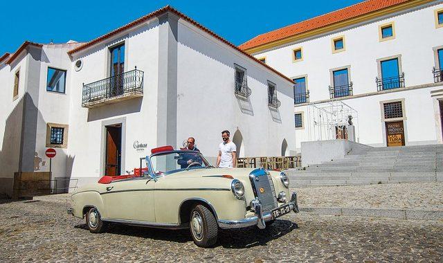 achat voiture portugal