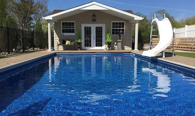 piscine creusee