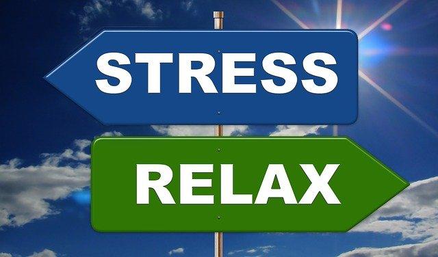nervosite stress
