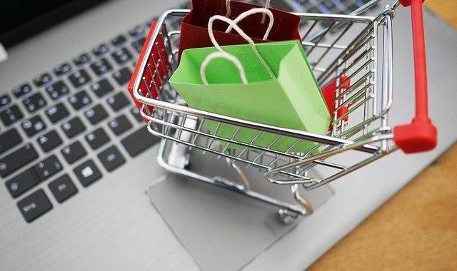 consommer en ligne