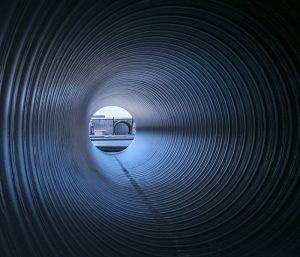 tuyau aération